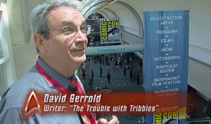 David Gerrold