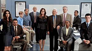 Major Crimes anti-bullying PSA