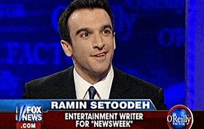 Ramin Setdooah