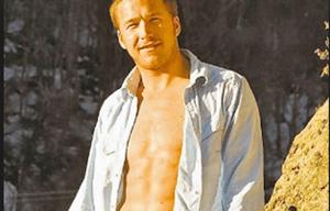 Bode Miller naked