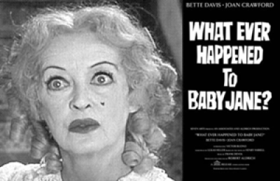 Today InGay History Halloween Edition - October 31st: Happy Birthday Baby Jane Hudson, Actor Ramon Novarro Killed With A Lead Jeweled Dildo