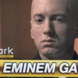 Eminem gay