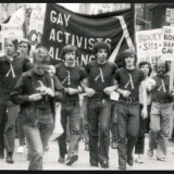 Gay/LGBT History Month: October 27th: Sigmund Freud, Vito Russo, and the Tragic Murder of Gay Sailor Allen Schindler