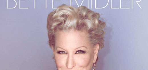Win a Copy of Bette Midler's new CD A Gift of Love!