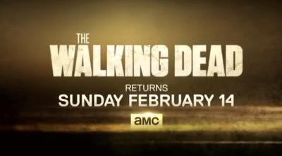 Walking Dead Season 6 - 2