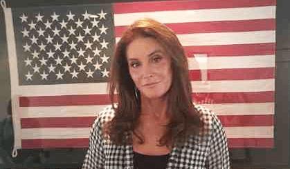 Jenner Endorse Cruz