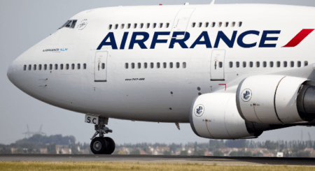 Air France Forces Gay Flight Attendants To Fly To Iran Despite The Threat of Death, Union Agrees