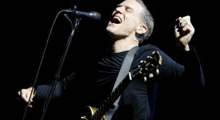 Bryan Adams Cancels Mississippi concert