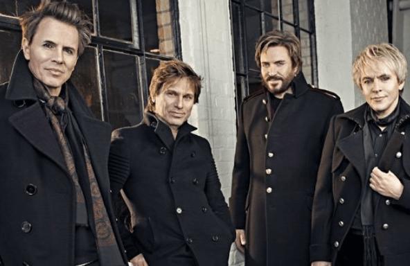 Duran Duran Will Not Cancel NC Shows
