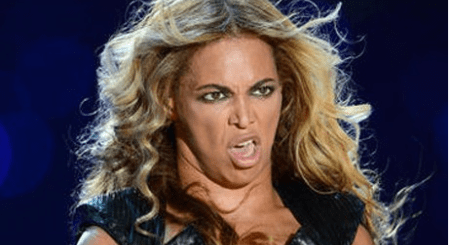 Beyonce Denounces North Carolina's HB2 Hate Law But Does Not Cancel Upcoming Shows
