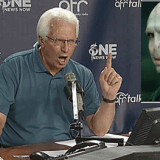 Bryan Fischer and Lord Voldermort