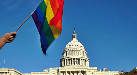 READ: President Obama's Final LGBT Pride Month Proclamation for June 2016