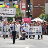 Salt Lake City Pride Turns Away Gay Groups In Favor of Corporate Entries and Money