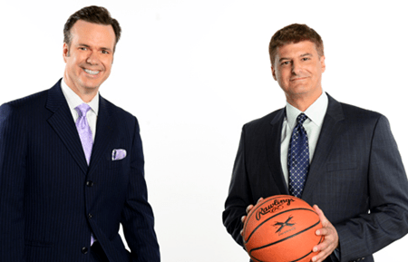 SoCal ESPN Sportscaster Steve Mason Comes Out