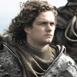 Loras Tyrell Its Sucks To Be A Gay In The Game of Thrones