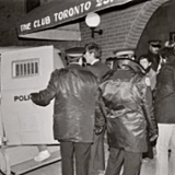 Operation Soap - Toronto Bathouse Raid 1981