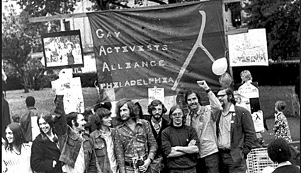 Gay Activist Alliance Gay History