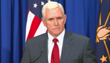 Mike Pence Now Claims That He Never Supported Ex-Gay Conversion Torture Therapy Even Though He Totally Did