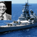 Navy to name ship after Harvey Milk