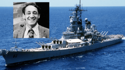 "American Family Association Launches Petition To Congress To Stop Navy From Naming Ship After ""Pedophile"" Harvey Milk"