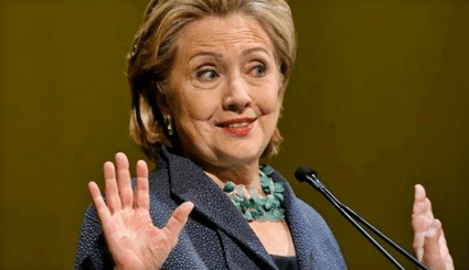 Hillary Clinton snubs Netroots nation