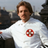 Former KKK Grand Wizard and GOP Louisiana State RepresentativeDavid Duke: Donald Trumps Alt-Right By Me