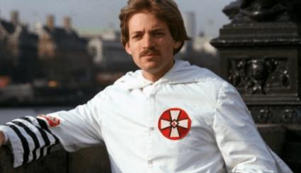 Former KKK Grand Wizard and GOP Louisiana State RepresentativeDavid Duke: Donald Trumps Alt-Right By Me