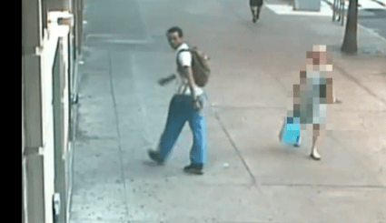 NYPD Releases Video Of Suspect Who Stabbed A Gay Man on NYC Subway
