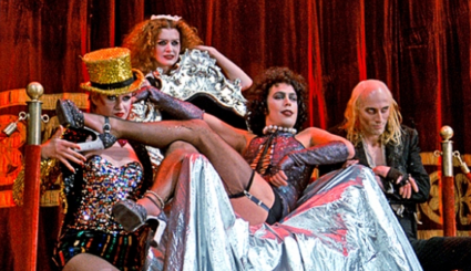 This Day In Gay History – September 26, 1975: The Rocky Horror Picture in Los Angeles, California. – Oh ROCKY!