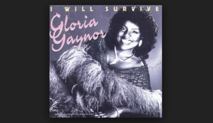 "loria Gaynor's ""I Will Survive"" Released 38 Years Ago Today - Video"