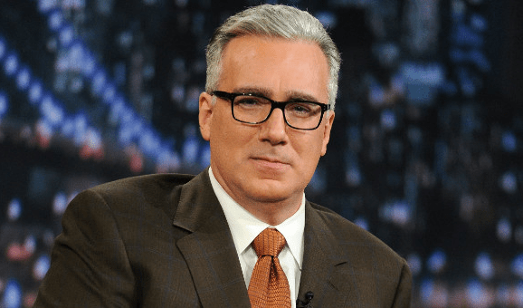 """Keith Olbermann Goes Ballistic Over """"Another Fucking Trump Lie!' – Video"""