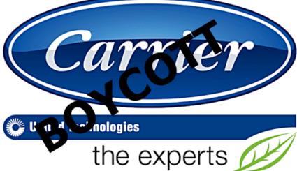 """Indiana Company """"Carrier"""": Nanananana! We're Still Sending 1300 Jobs To Mexico So There!'"""