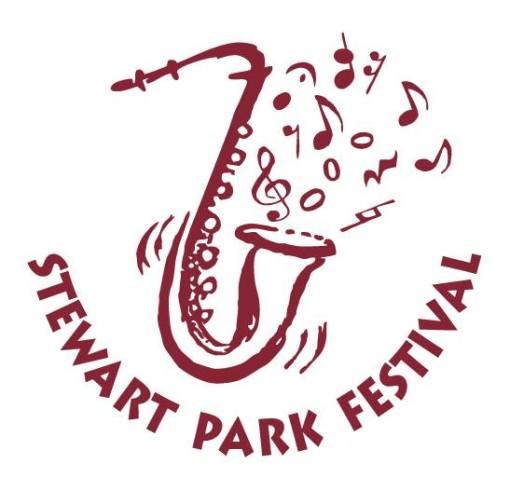 Stewart Park Festival Logo