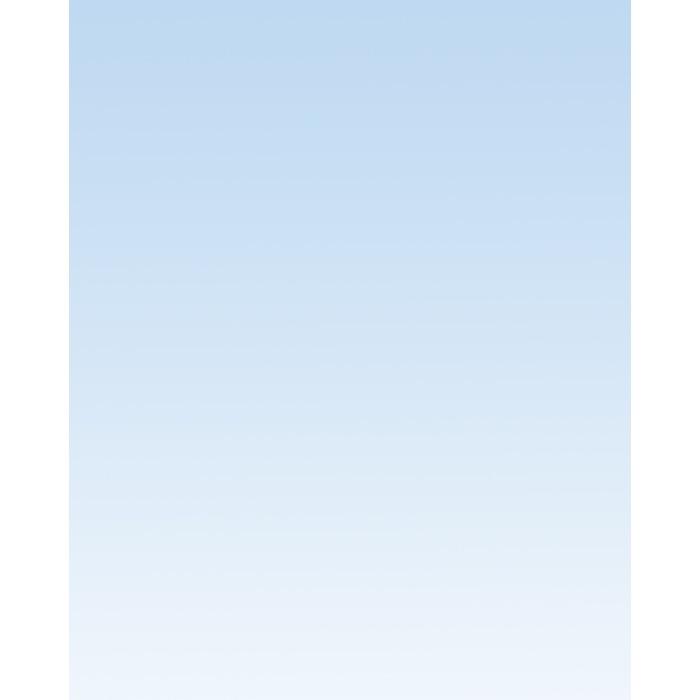 Light Blue Linear Gradient Backdrop Backdrop Express