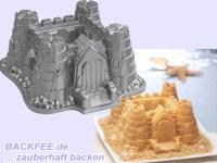 Backform Ritterburg - Backfee.de