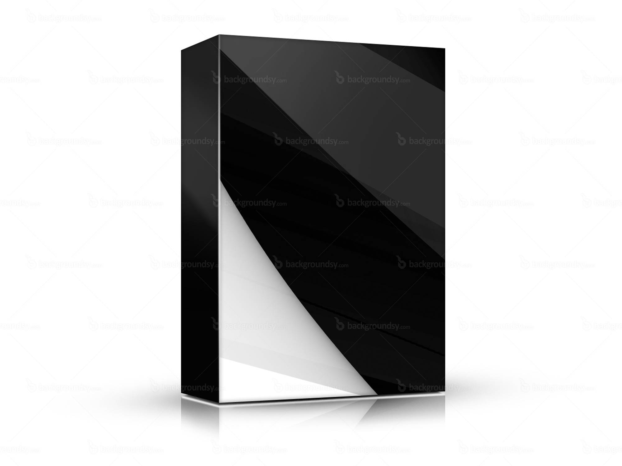 Black And White Home Wallpaper Black Amp White Box Backgroundsy Com