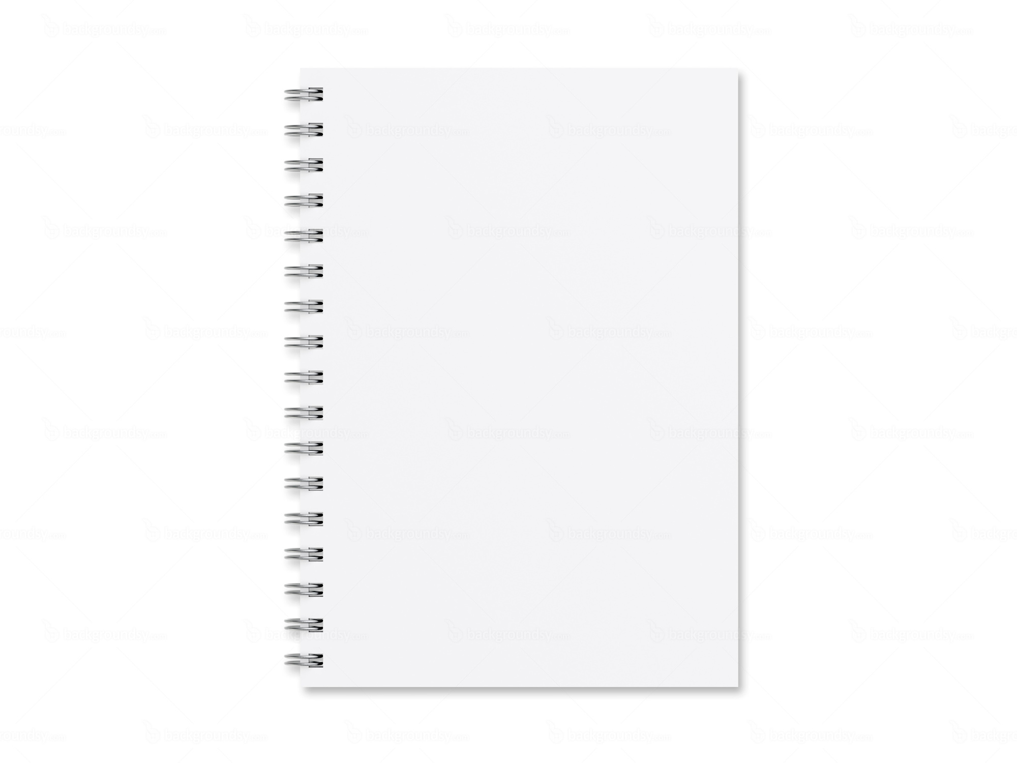 notebook paper word template – Notebook Paper Word Template