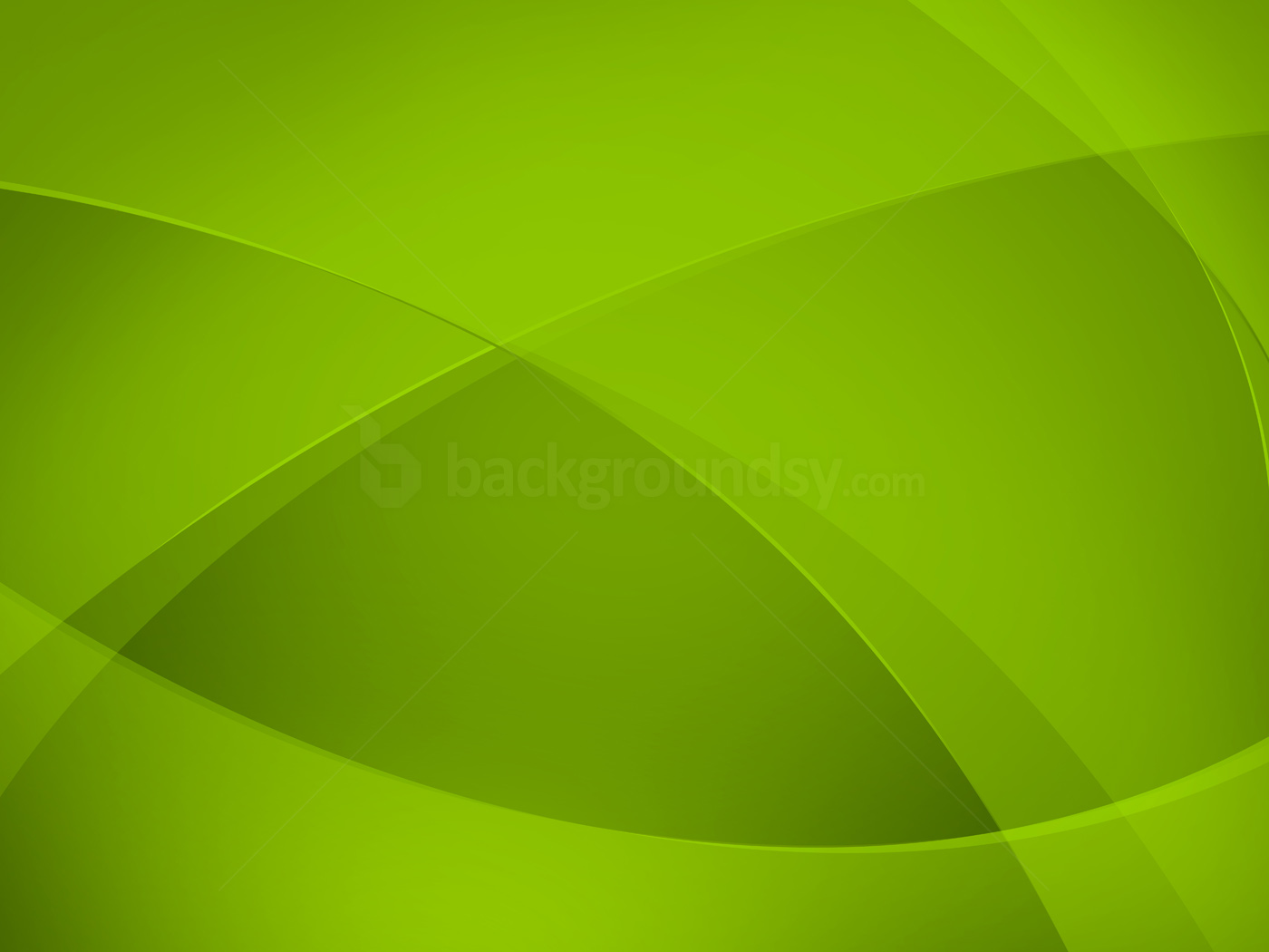 Wallpaper Abstrak 3d Green Background Backgroundsy Com