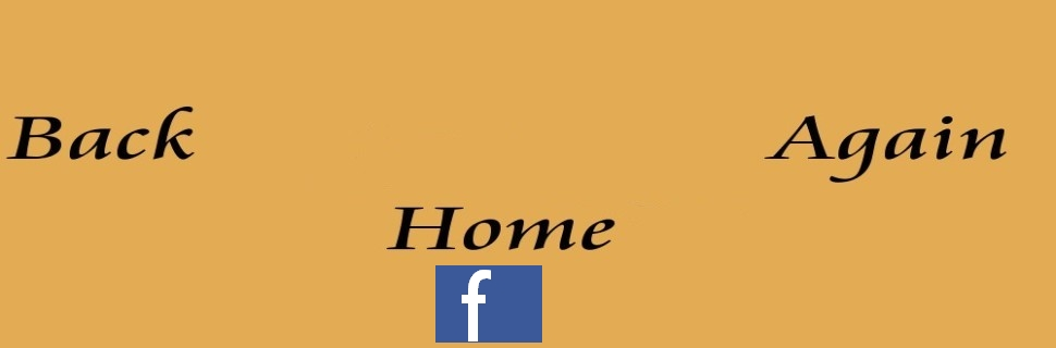 Home of Back Home Again - home again design