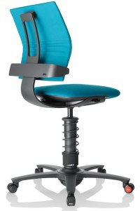 3Dee Active Office Chair - Back in Action