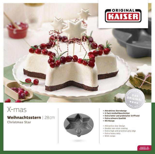 Kaiser Backform Food styling heike Krohz