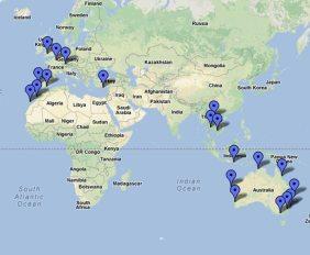 travel slow travel far backpacker gap year