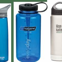 Popular Water Bottles