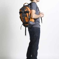 Backpack Review: ful Unisex Adult Overton Backpack