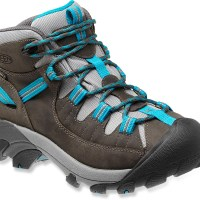 Popular Women's Hiking Boots