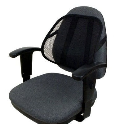 5 Best Back Supports For Office Chairs Back Pain Health