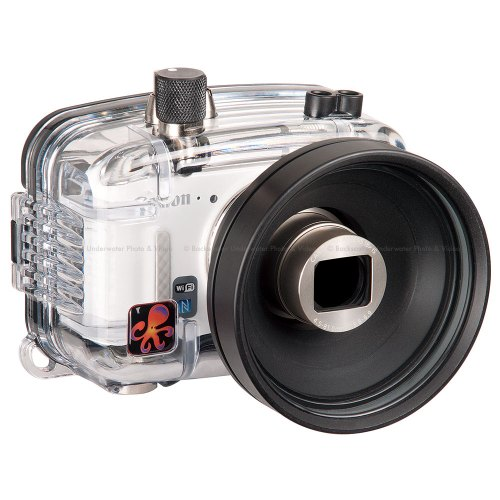 Tremendous Canon Powershot Hs Compact Prev Next Ikelite Underwater Housing Canon Powershot Hs Compact Camera Canon Powershot Sx610 Manual Canon Powershot Sx610 Hs Manual