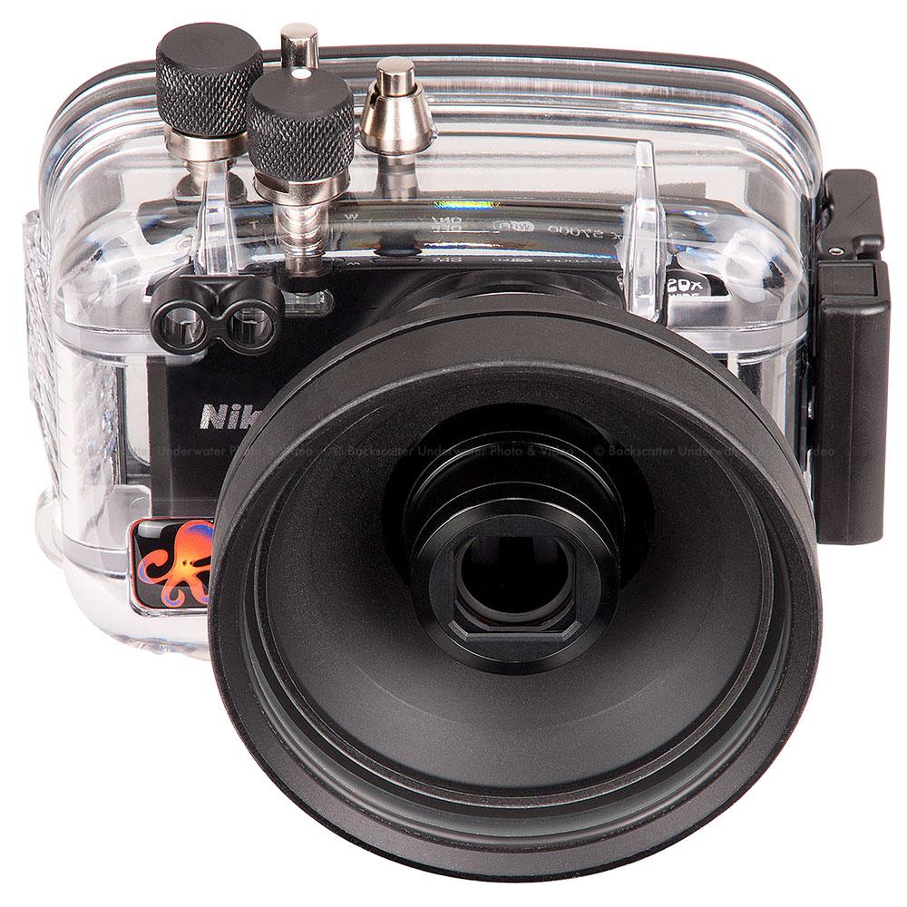 Fullsize Of Nikon Coolpix S7000