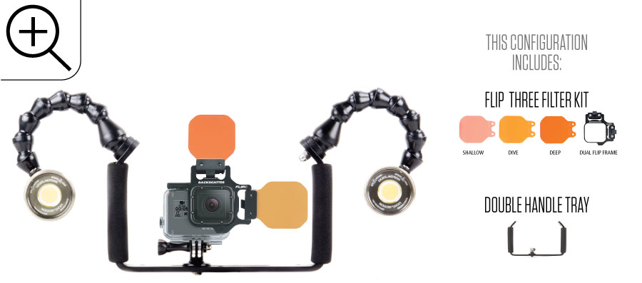 Guide for the Best Filter for your GoPro - Underwater Photography