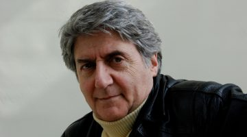 Tom Conti - Twelve Angry Men @ Leeds Grand Theatre